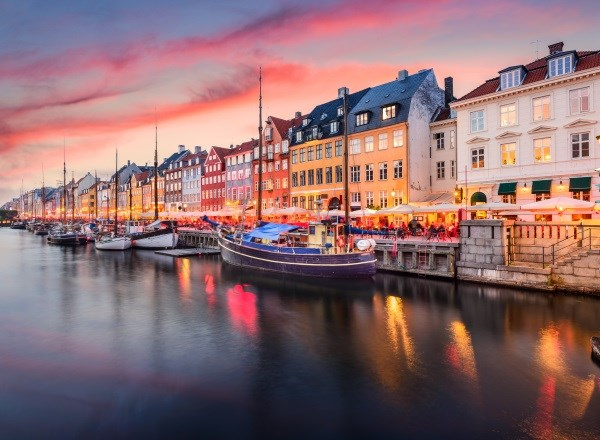 Holiday like a local in … Copenhagen