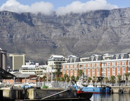 Holiday like a local in … Cape Town